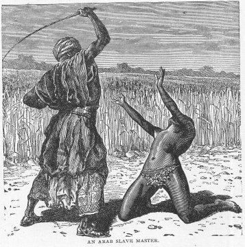 arab-slave-master