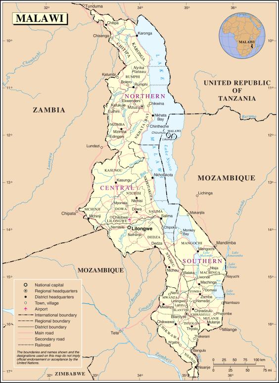 Un-malawi