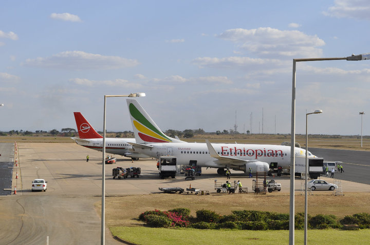 AirportLilongwe