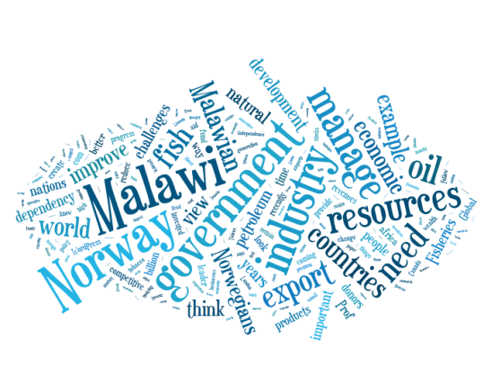 Malawi-Norway-government-resources-industry-development-world-improve-challenges-export-dependency