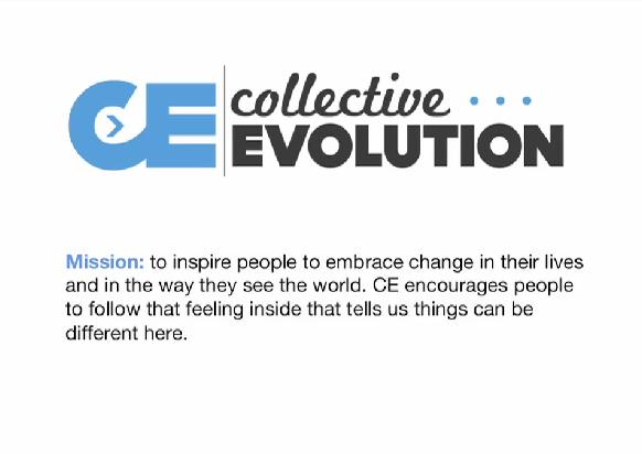 Collective-Evolution