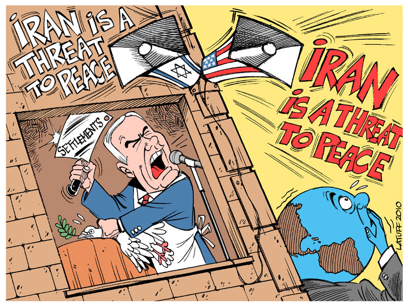 Iran_is_a_THREAT_to_peace_by_Latuff2