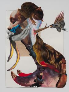 "Wangechi Mutu: A Fantastic Journey"" . Andy Warhol Foundation for the Visual Arts."