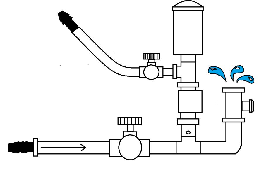 HydraulicRamPump