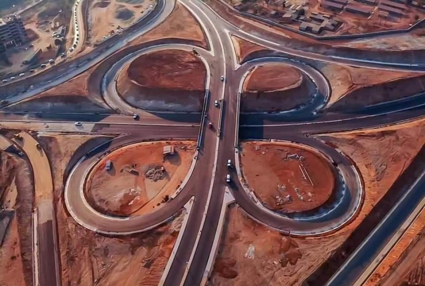 Area 18 Interchange - Malawi